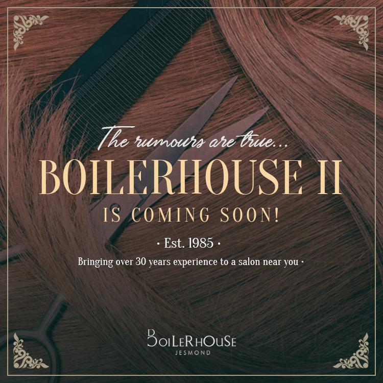 The future of Boilerhouse
