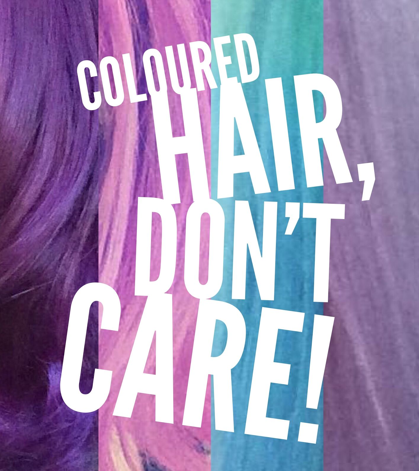 How To Care For Coloured Hair Boilerhouse Hair