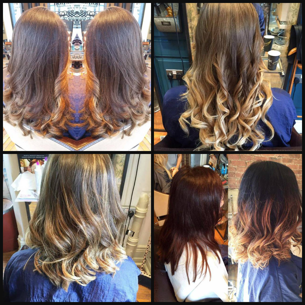 Apprentices Weddings Balayage And Our Anniversary