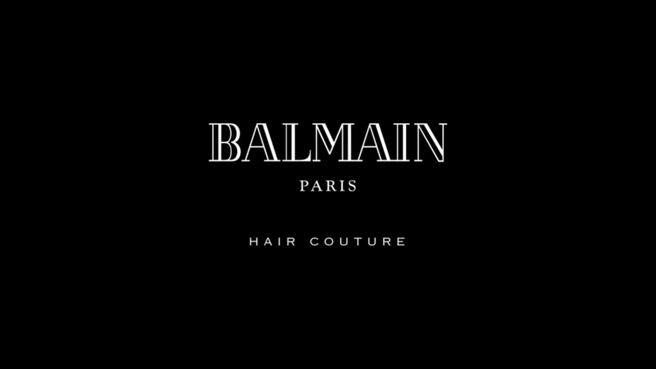 What's the deal with Balmain?