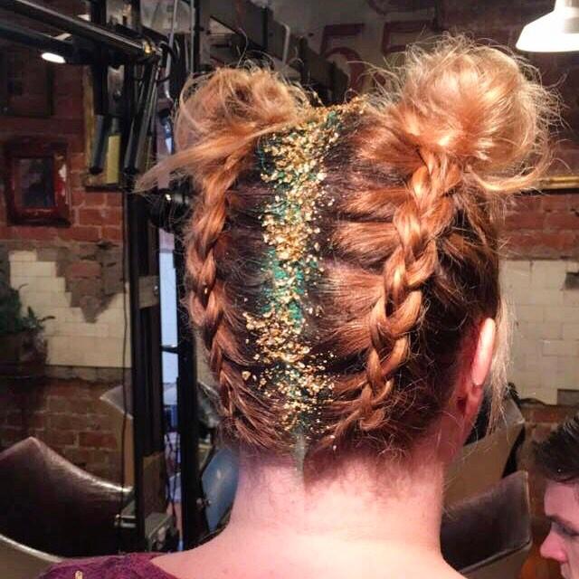 Christmas Hair.Our Top Christmas Hair Styles 2018 Blog Boilerhouse Hair