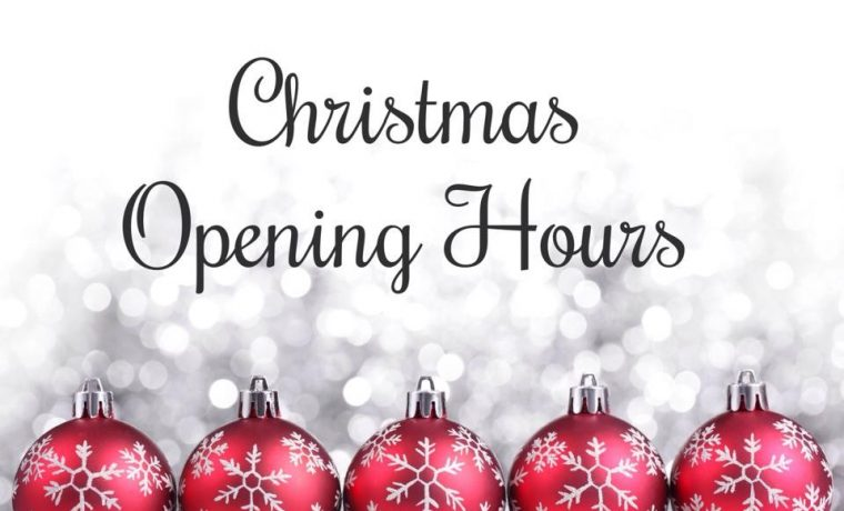 christmas hours and black friday deals boilerhouse